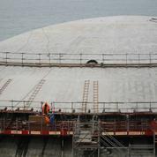 Les centrales d'EDF sous surveillance