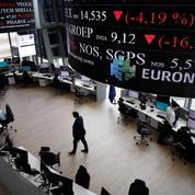 Brexit: séisme sur les marchés financiers