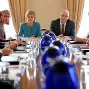 L'Écosse joue de nouveau avec l'indépendance