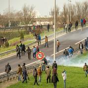 Migrants de Calais: quel avenir pour les accords du Touquet?