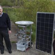 Un moteur solaire inusable