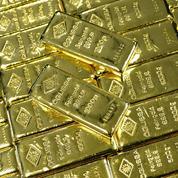 Le Brexit provoque une ruée vers l'or