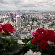 L'avenir incertain de la City de Londres