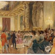 Le bal, lieu de rencontre des amoureux mythiques de la littérature