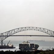 Les chiffres clés du nouveau canal de Panama