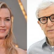 Kate Winslet, prochaine muse de Woody Allen