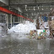 Paprec voit le recyclage en grand