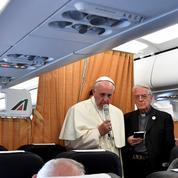 Brexit, gays, génocide, diaconesse, Benoît XVI: ce qu'a dit le pape François