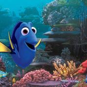 Box-office US: Dory submerge Indépendence Day 2