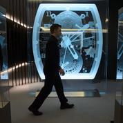 Paris : des montres de luxe dérobées, le montant du préjudice reste à déterminer
