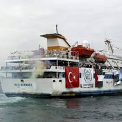 Israël et Turquie renouent leurs relations diplomatiques