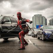 Deadpool : anti-héros déjanté de Marvel, reviendra en 2017