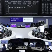 Brexit : le continent veut rapatrier de Londres les «chambres» au cœur de la finance
