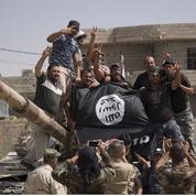 Deux ans après la proclamation du califat, Daech perd un à un ses bastions