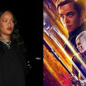 Star Trek Sans limite s: un single de Rihanna enchante le dernier trailer