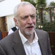 Jeremy Corbyn défié par 81% des députés du Labour