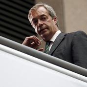 Nigel Farage: «Les Britanniques ne seront pas les derniers à quitter l'UE»