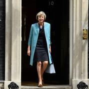 Branle-bas de combat chez les tories pour la succession de David Cameron