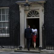 Brexit: les sept jours qui ont ébranlé le Royaume-Uni et l'Europe