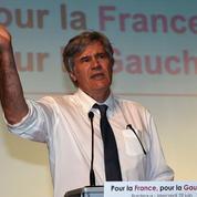 Stéphane Le Foll, le VRP chahuté