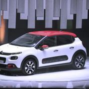 Citroën joue gros avec sa nouvelle C3