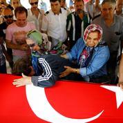 Attentat d'Istanbul : le dessous des cartes