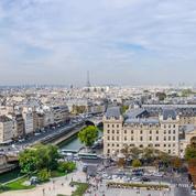 À Paris, l'encadrement des loyers n'a pas fait baisser les quittances