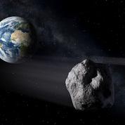 Mobilisation pour protéger la Terre contre les astéroïdes