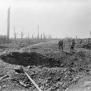 Pourquoi la presse britannique se passionne pour le centenaire de la bataille de la Somme