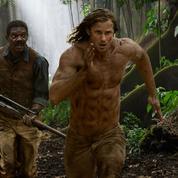 Tarzan fait le saut de l'ange dans la bande-annonce finale
