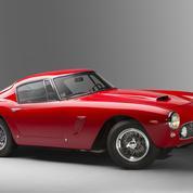 Ferrari 250 GT, va-t-elle rester française ?