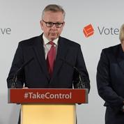 Cameron, Johnson, Gove, May: les coulisses du Parti conservateur