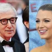 Blake Lively: «Woody Allen a su me donner confiance en moi»