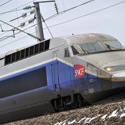 SNCF: pas de hausse collective des salaires en 2016