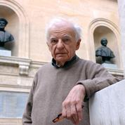 Yves Bonnefoy, un grand poète est mort