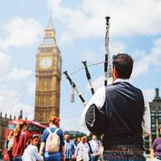 Royaume-Uni: le risque de l'éclatement