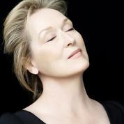 Meryl Streep, the Queen