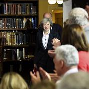 Qui est Theresa May, la conservatrice favorite pour succéder à David Cameron?