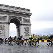 Goddies, forces de police, hôtels…10 chiffres clés sur le Tour de France
