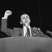 Michel Rocard : les dates clés d'un parcours politique