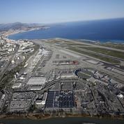 Les investisseurs ont de l'appétit pour les aéroports