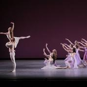 Danse : la leçon du New York City Ballet