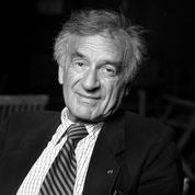 Elie Wiesel : «Sans passé, notre humanité est mutilée»