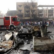 Fin de ramadan sanglant à Bagdad: plus de 100 morts