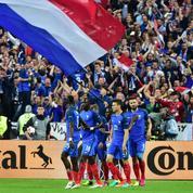 Euro 2016: M6 séduit 17,2millions de Français et signe sa meilleure audience historique