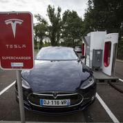 Tesla à l'épreuve de l'industrialisation