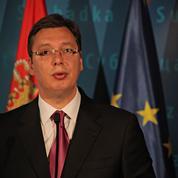 UE : la Serbie regarde toujours vers l'ouest