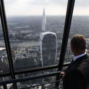 Après le Brexit, Londres veut dégainer l'arme du dumping fiscal