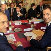 Manuel Valls en Corse : les phrases chocs des nationalistes