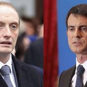 Laurent Marcangeli: «La Corse doit bénéficier d'un statut adapté à ce qu'elle est»